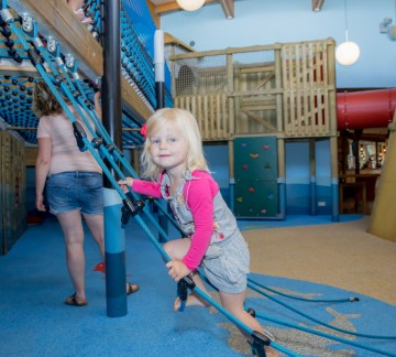 Indoor Spielplatz Atlantica